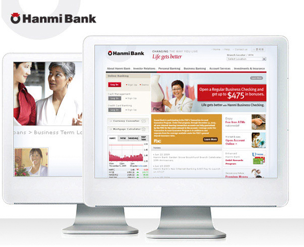 Hanmi Bank - softwaremonster info