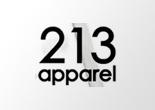 213-Apparel