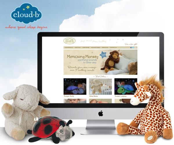 Cloud-B