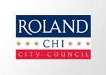 Roland-Chi-City-Council
